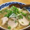 中華そば きくま - 料理写真:中華そば 650円