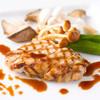 レストラン ディスカーロ - 料理写真:ミートランチセット
