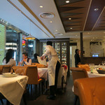 tcc Steak & Seafood -