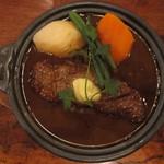アルペンジロー - 牛サーロイン(150g):2300円