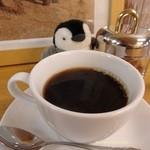 コーヒーロースト - 本日のコーヒー