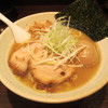 らー麺 山之助 - 料理写真:味玉らー麺