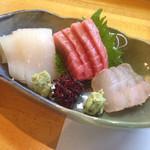 四季の食彩さとう - 料理写真: