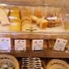 ドーノドーノ - 料理写真:パンはさすがに既製品かな?