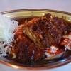 ガネーシャ - 料理写真:ボルガカレー Mサイズ