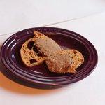サラマンジェ ドゥ カジノ - 口取り:豚肉のリエット