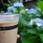 オモテサンドウコーヒー -