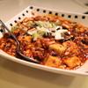 茘枝 - 料理写真:激辛四川麻婆豆腐