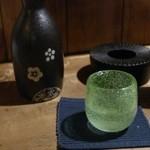 風流酒座 ろじや - 日本酒は稲里