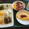 オーシャンビューレストラン REIR - 料理写真: