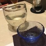 和膳と酒肴 廚 - 2015.12 再訪