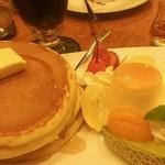 46037929 - スペシャルホットケーキ