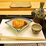 弥助 - 料理写真:勢子蟹