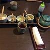 日田まぶし千屋 - 料理写真:薬味