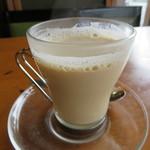 ブラジルコーヒー - カフェオレ