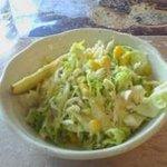 サバ - サラダ