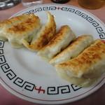 46050186 - 焼餃子