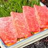 喜福世 - 料理写真:とろける炙りザブトン