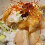 つけめんTETSU - 味噌ぶた丼