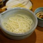 香川 - 釜揚げうどん