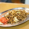 福ちゃん - 料理写真:焼きそば なんと350円