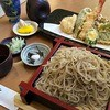 田乃吉 - 料理写真:天せいろ