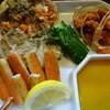 美よし野寿司 - 料理写真:せこがに