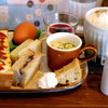 にじいろcafe - 料理写真: