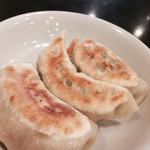 上海料理 飲茶 喬家柵 - 餃子