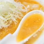 けやき - スープ