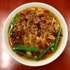 味仙 - 料理写真:台湾ラーメン