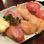 源八船頭 - 島寿司