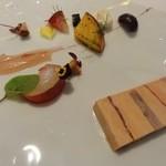 Restaurant Gordon Ramsay -