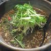 ササラ - 料理写真:黒胡麻担々麺 700円