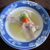 戸田本店 - 料理写真:鯛の骨蒸し