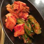 韓国料理とうがらし -