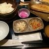 ためつ食堂 - 料理写真:縞ホッケ焼定食 1,430円