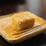 かね井 - 豆腐よう