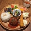 Mogu-Mogu Cafe - 料理写真: