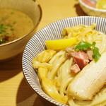 メンショー トーキョー - つけ麺(塩)