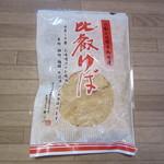 日本百貨店しょくひんかん - 比叡ゆば  540円