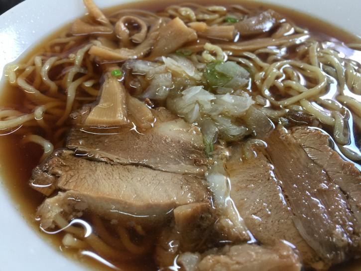 中華料理おくむら