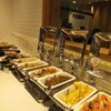 アゼリア - 料理写真:朝食バイキング