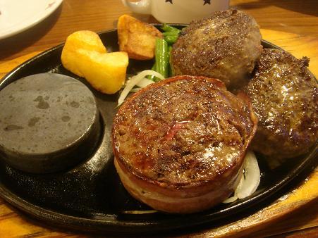 ステーキのどん 倉敷店