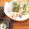 更科吉長里 - 料理写真: