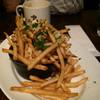 6th アベニュー - 料理写真:フライドポテト