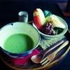 一路堂カフェ - 料理写真: