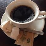 チェントペルチェント - 食後のコーヒー