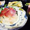 ここら屋 - 料理写真:ランチ 日替わり丼(ブリ刺し)