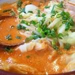 ヌードル マン - 担々麺